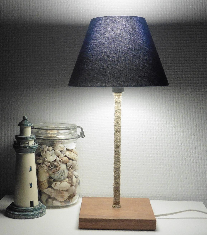100 Génial Concepts Fabriquer Une Lampe De Chevet