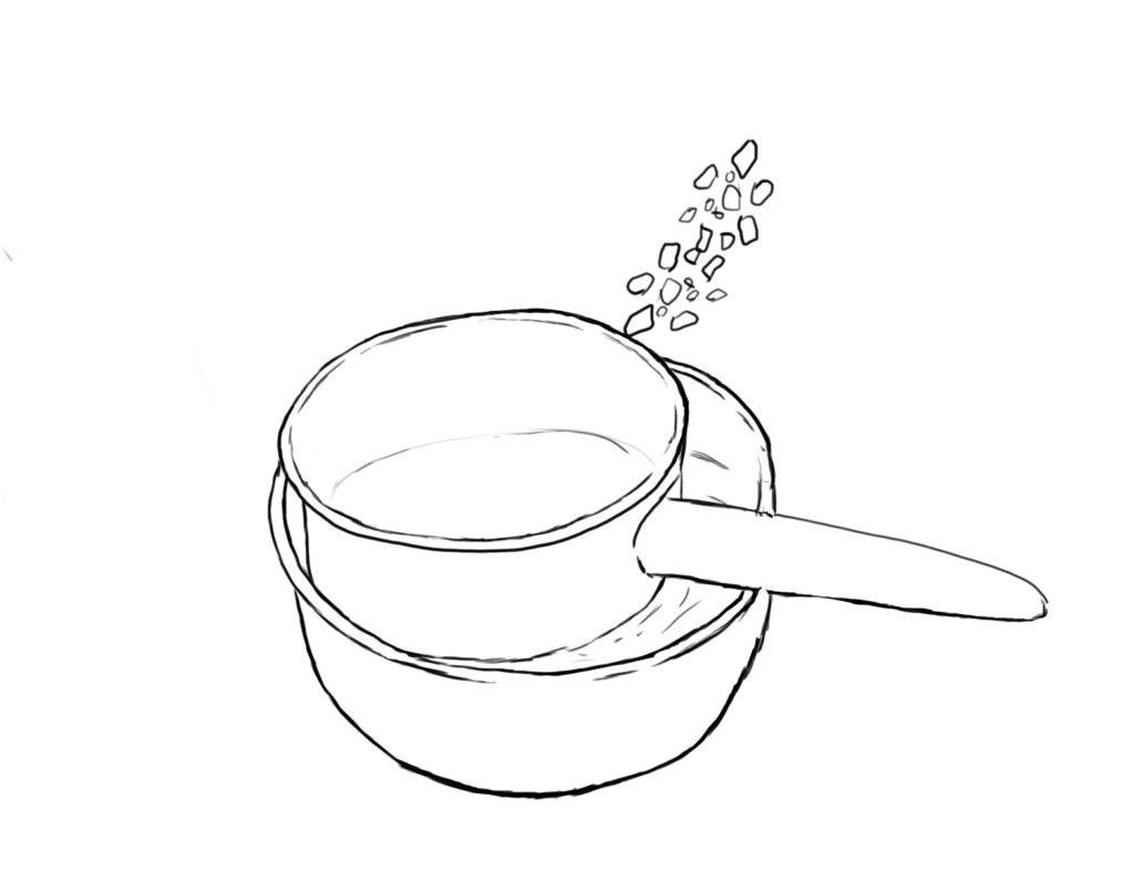 fabriquer une bougie