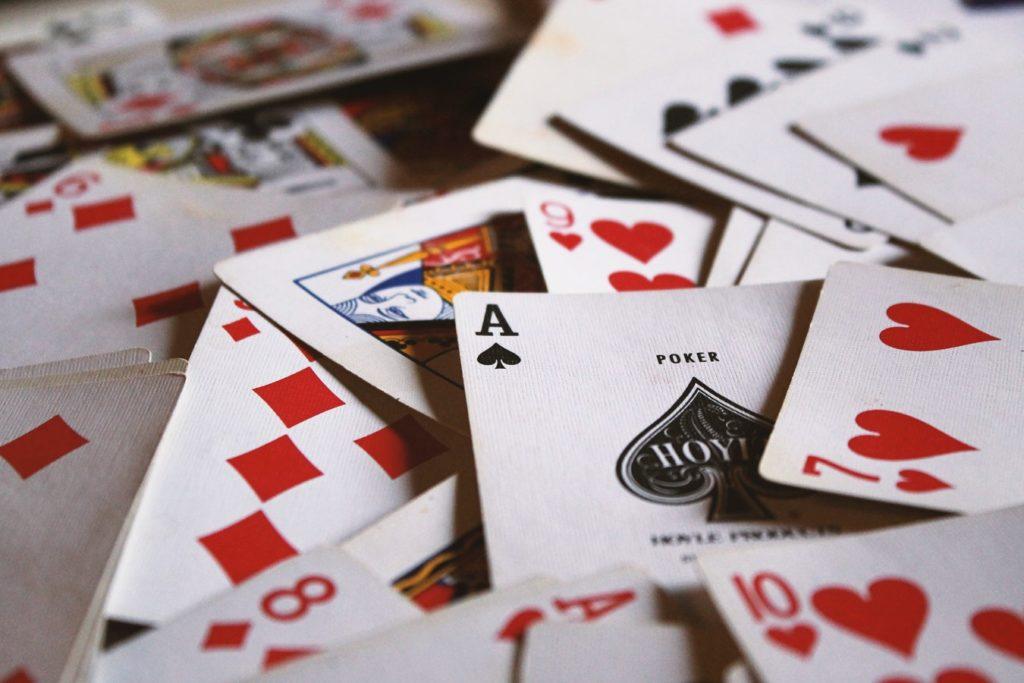 fabriquer jeu de carte